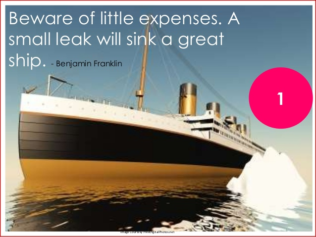 expense management quotes